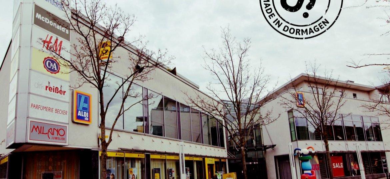 Rathaus-Galerie Dormagen_mit Stempel